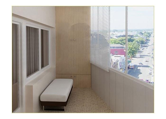 Сушилку на балкон своими руками
